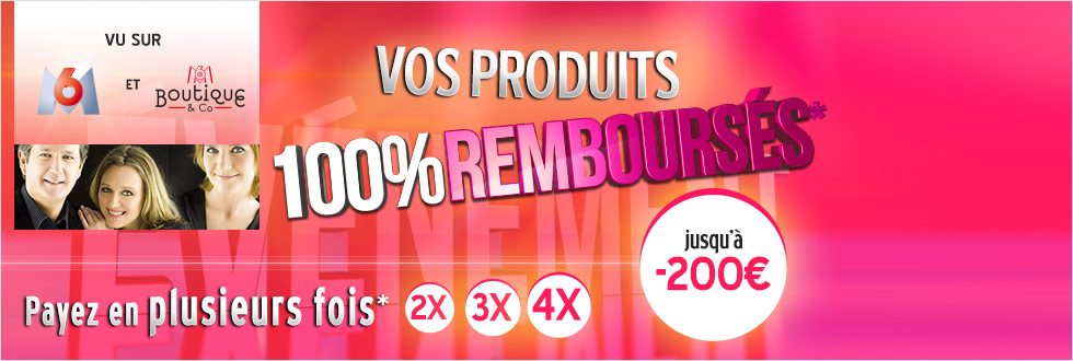 les produits du t l achat en vente 24h 24h m6 boutique co. Black Bedroom Furniture Sets. Home Design Ideas