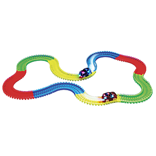 CIRCUIT MAGIC TRACKS - Circuit de Voitures