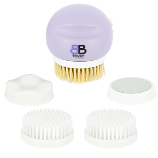 BB BRUSH BY LILY&ROSE + Brosse Visage