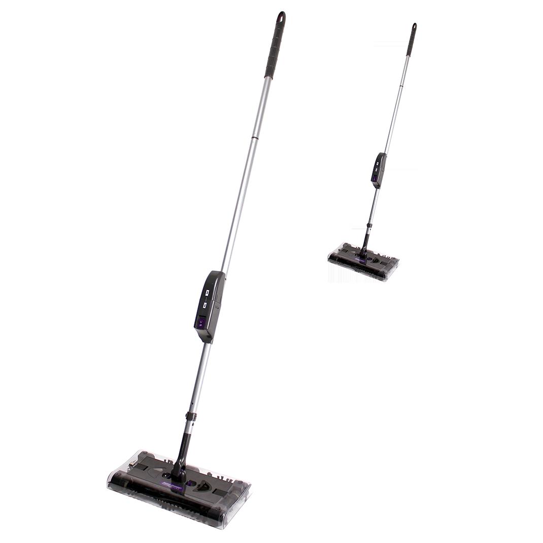 sweeper max x2 balai electrique m6 boutique. Black Bedroom Furniture Sets. Home Design Ideas