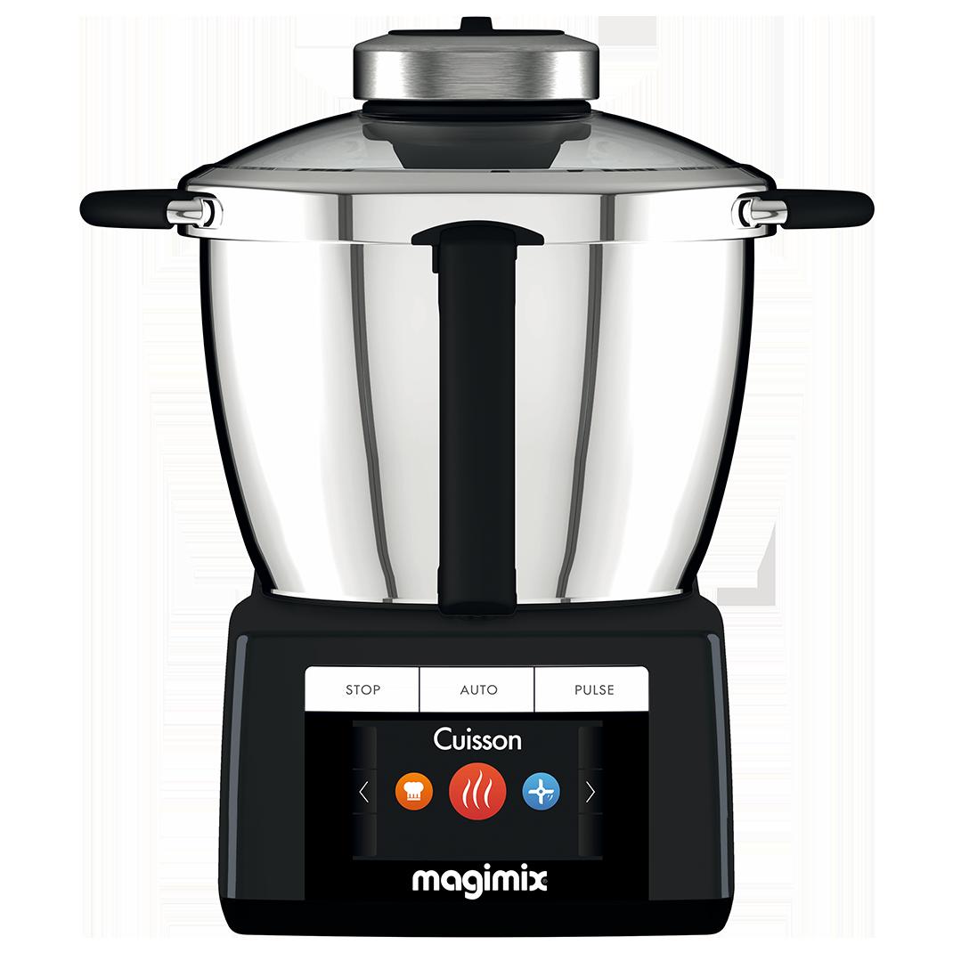 magimix cook expert noir robot cuiseur multifonction m6. Black Bedroom Furniture Sets. Home Design Ideas