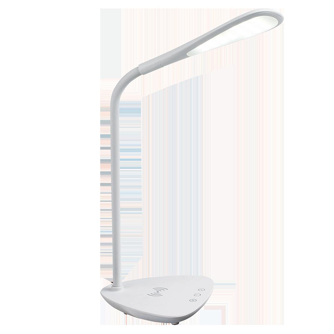 Lampe led station de chargement sans fil la boutique - Lampe a led sans fil ...