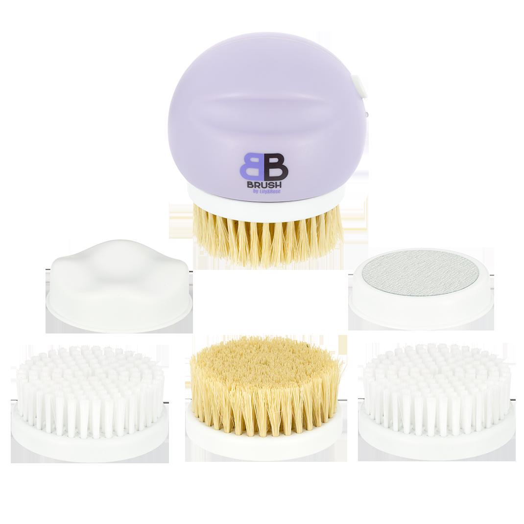 bb brush brosse exfoliante brosse visage best of shopping. Black Bedroom Furniture Sets. Home Design Ideas