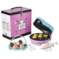 Coffret Cupcakes - Appareil à Cupcakes 7 Empreintes