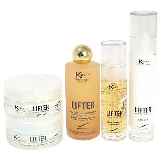 K'DERM Cure Sublimante - vivolta.bos.tv - Protocole de Soins Anti-âge - Vivolta Boutique