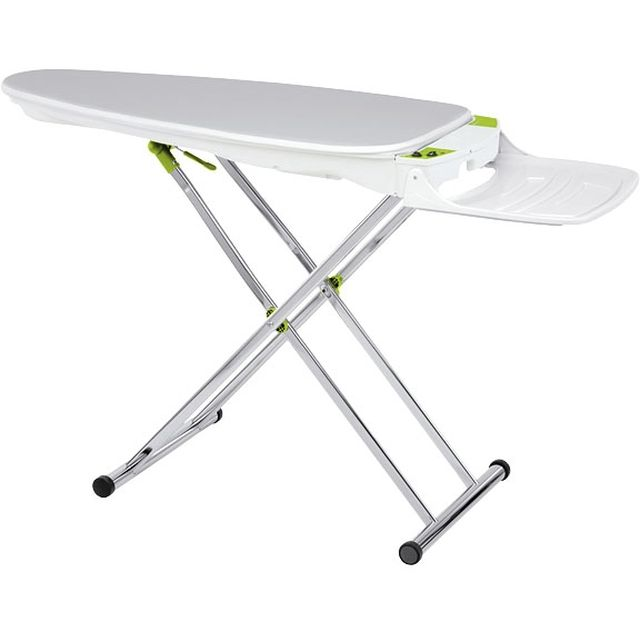 Euroflex table active green table repasser la boutique - Table de repassage active ...