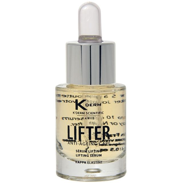 K'DERM Lifter Anti-âge la boutique and co - Sérum lifting laboutiqueandco.com