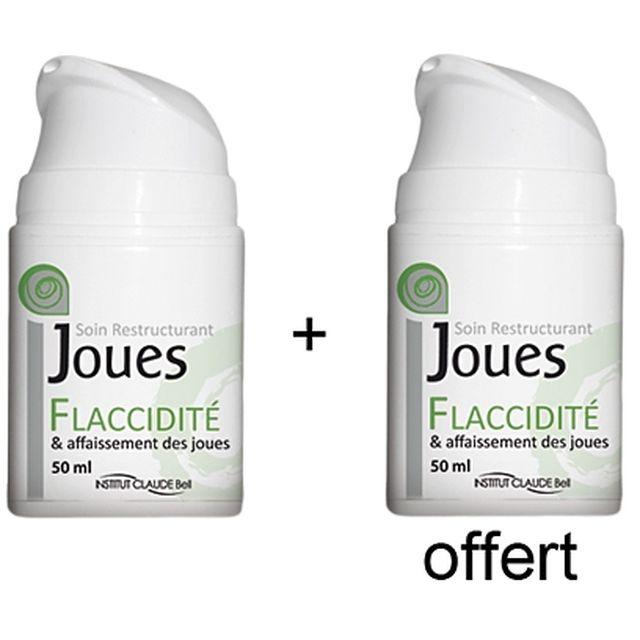CLAUDE BELL Soin Restructurant Joues - parispremiereboutique.com