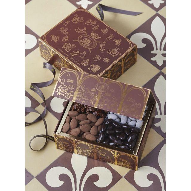 Mazet Boite 110 Ans Chocolats M6 Boutique Co