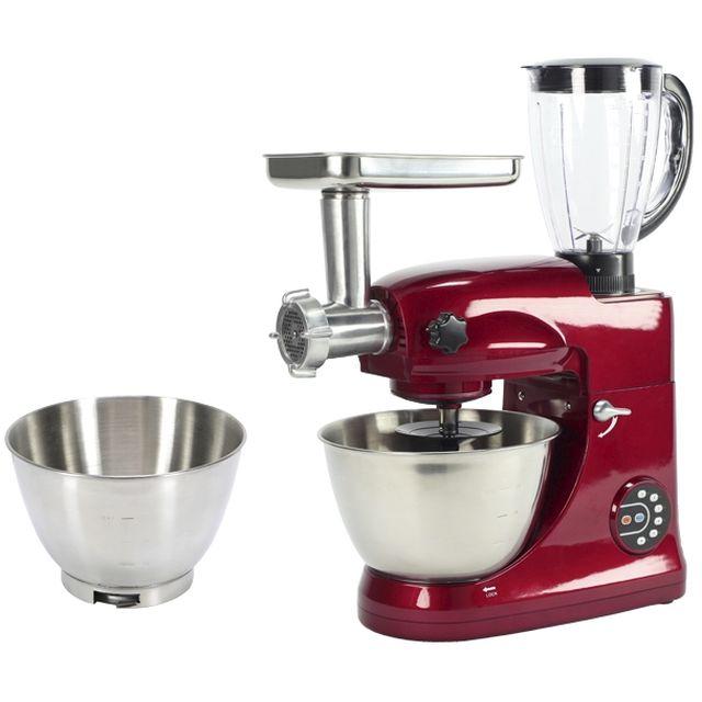Meilleur robot cuisine choisir son robot culinaire guide for Choisir un robot multifonction