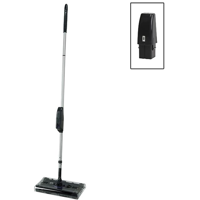 sweeper max batterie balai electrique best of shopping. Black Bedroom Furniture Sets. Home Design Ideas