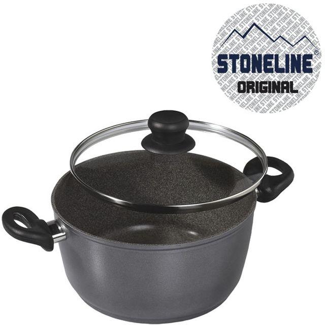 Stoneline Faitout En Pierre 24cm 6ter Boutique