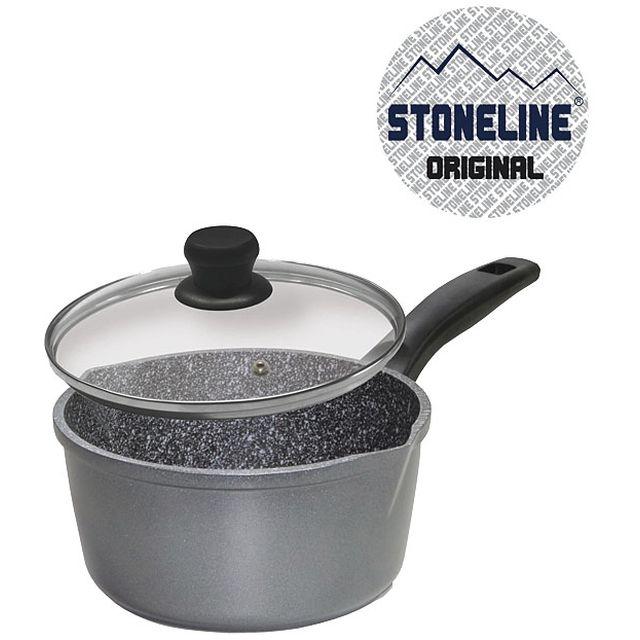 stoneline casserole en pierre 18cm m6 boutique. Black Bedroom Furniture Sets. Home Design Ideas