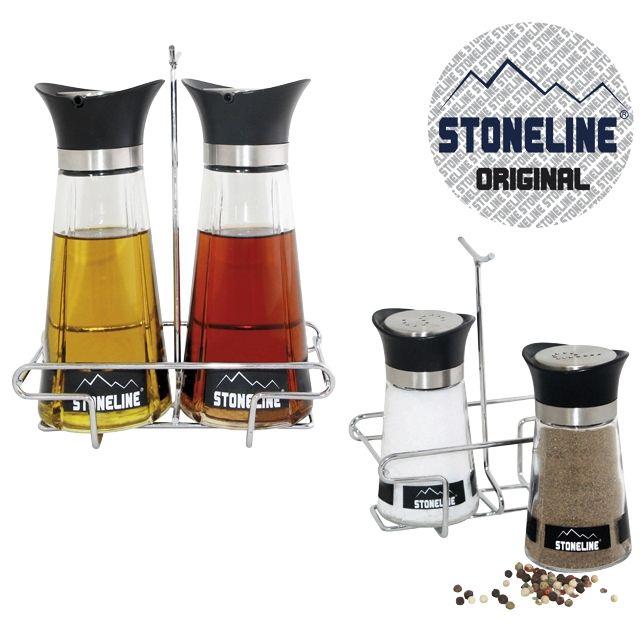 Stoneline Condiments De Table 6ter Boutique