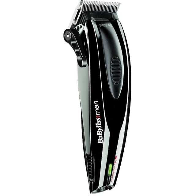www.6terboutique.com - BABYLISS Tondeuse Cheveux Barbe