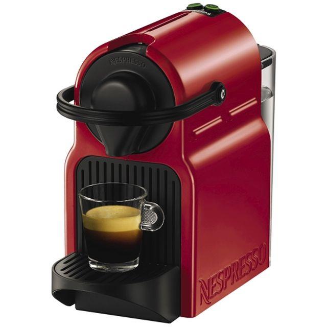 krups nespresso inissia machine caf m6 boutique. Black Bedroom Furniture Sets. Home Design Ideas