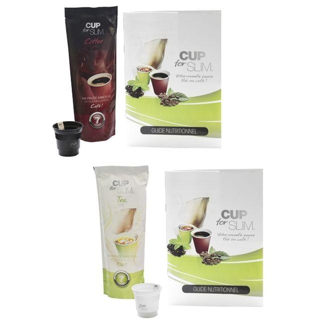 Cup for slim saveur th caf programme minceur m6 boutique - M6 boutique and co programme ...