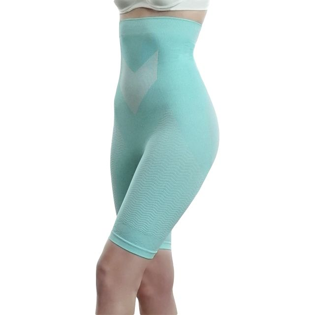 Best Of Shopping - SKINEANCE Panty Cool Jade - www.bestofshopping.tv - textile minceur