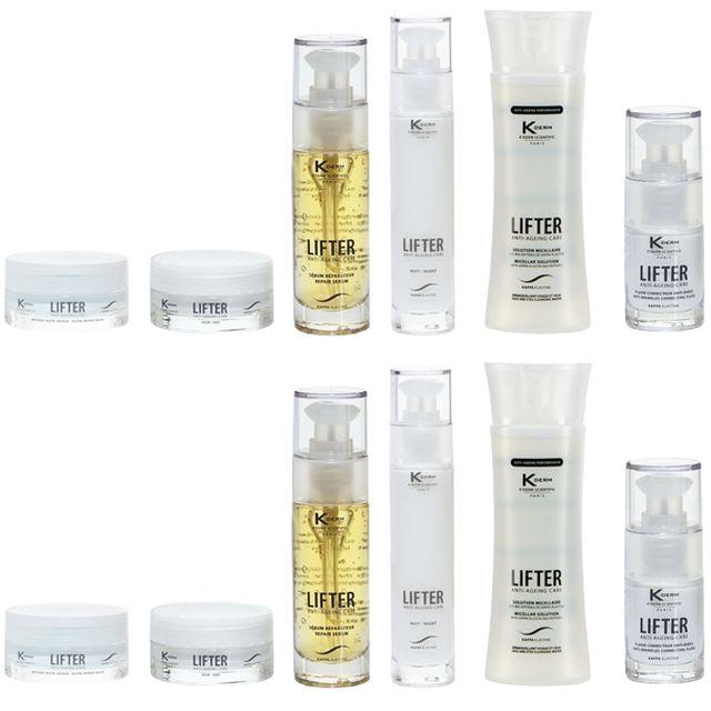 www.boutiqueteva.com - K'DERM Cure Edition Spéciale
