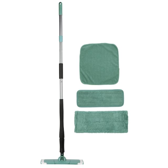 Balai Twist Mop - www.bestofshopping.tv