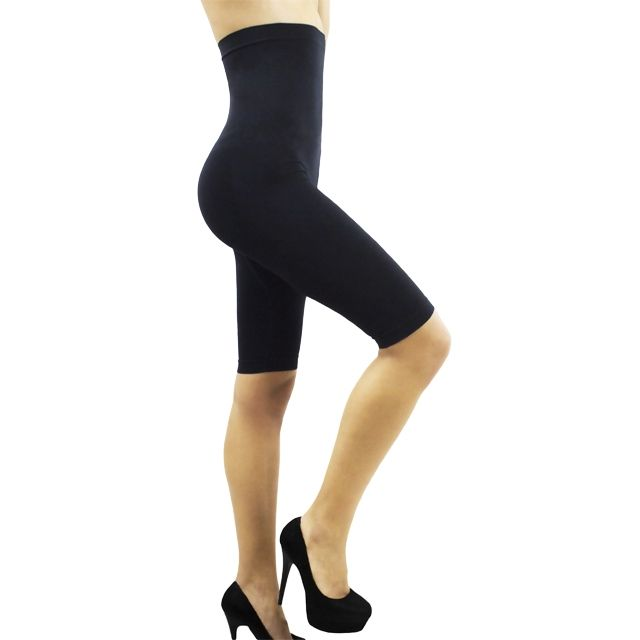 Shorty Taille Haute BEAUTYLINE - www.parispremiereboutique.com