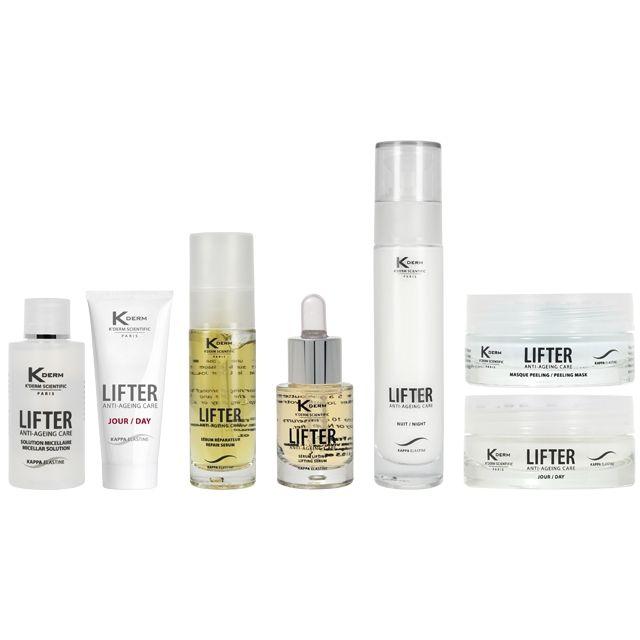 Teva Boutique - K'DERM Cure Edition Limitée - boutiqueteva.com