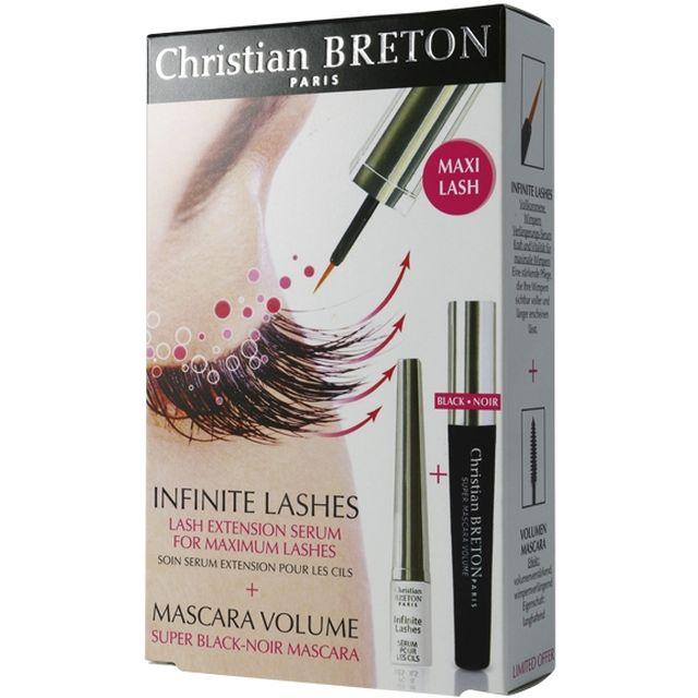 CHRISTIAN BRETON Coffret Cils Infinis - parispremiereboutique.com