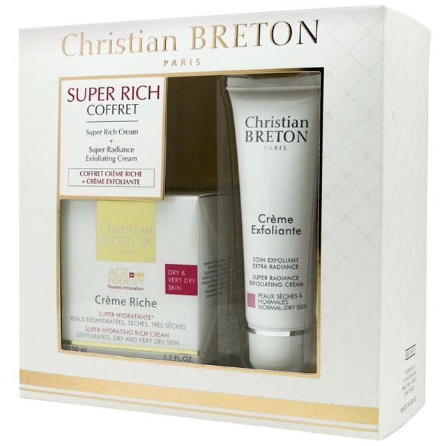 CHRISTIAN BRETON Coffret Super Rich - parispremiereboutique.com