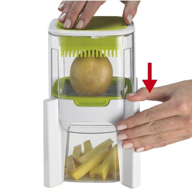 Coupe Légumes Teva Boutique - boutiqueteva.com VERTICAL CUT