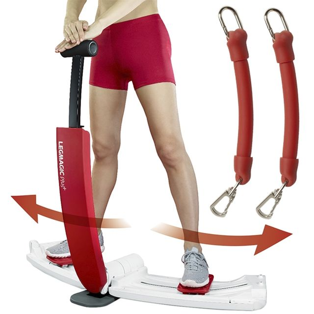 LEG MAGIC PLUS Appareil de fitness - www.nrj12.euroshopping.fr - Euro Shoping nrj12