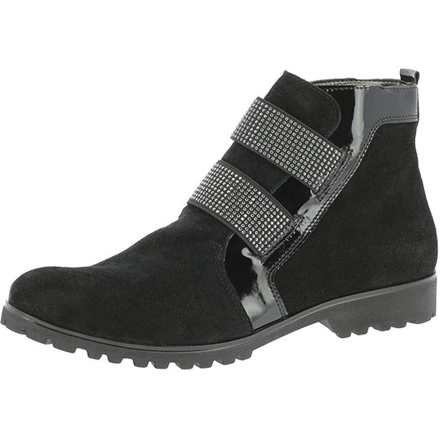 JÜRGEN HIRSCH Bottines Rock - m6boutique.com
