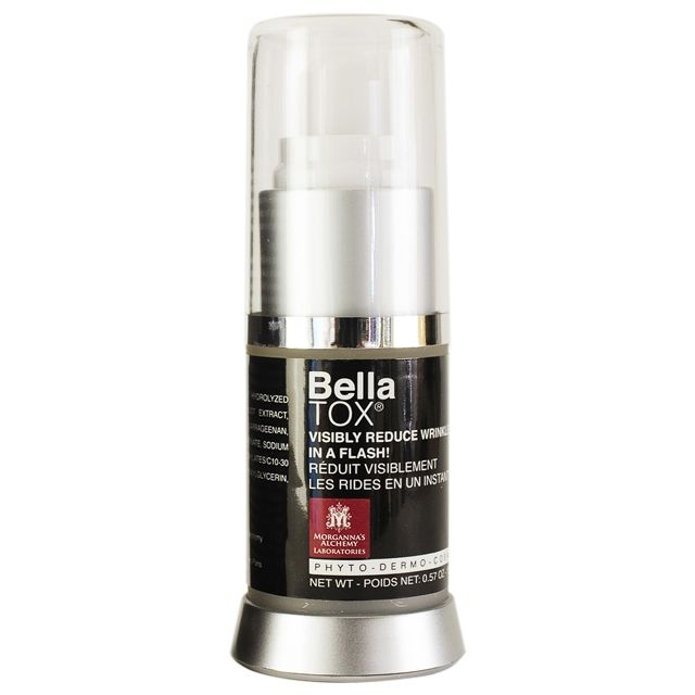 6terboutique.com MORGANNA'S Bellatox - 6TER Boutique Gel Anti-âge
