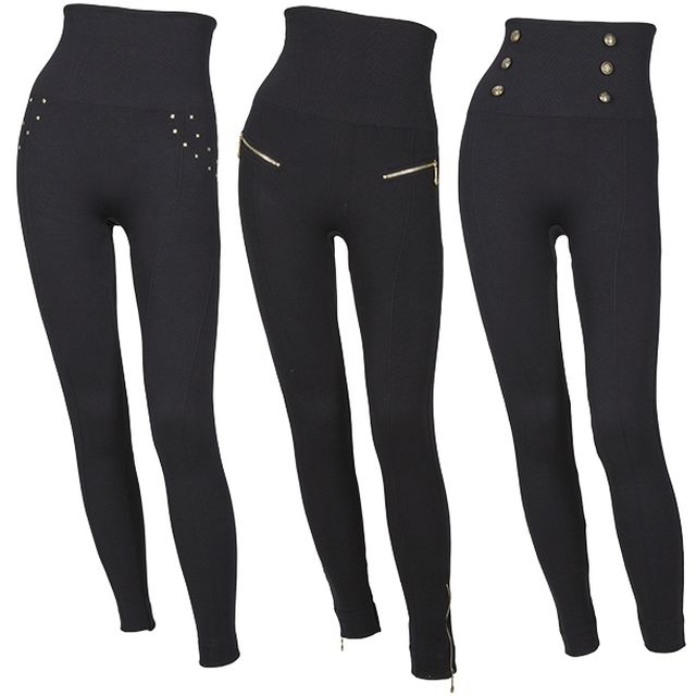 Hollywood pants - pantalons minceur - Best Of Shopping