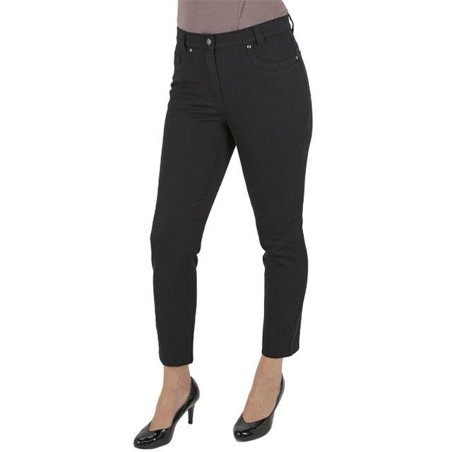 M6boutique.com | FABER Pantalon Eva | M6 Boutique&Co