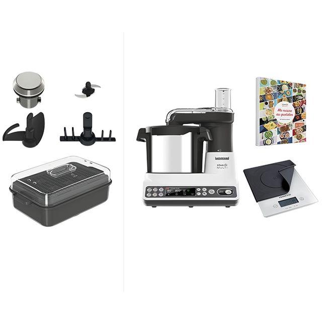 kenwood kcook multi robot cuiseur multifonction m6 boutique. Black Bedroom Furniture Sets. Home Design Ideas