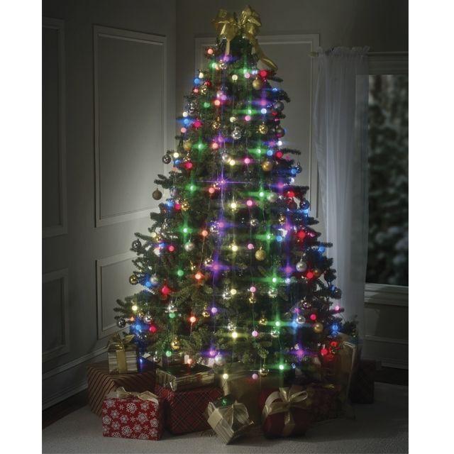 tree dazzler guirlande electrique m6 boutique