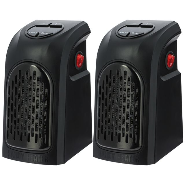 handy heater lot de 2 radiateur best of shopping. Black Bedroom Furniture Sets. Home Design Ideas