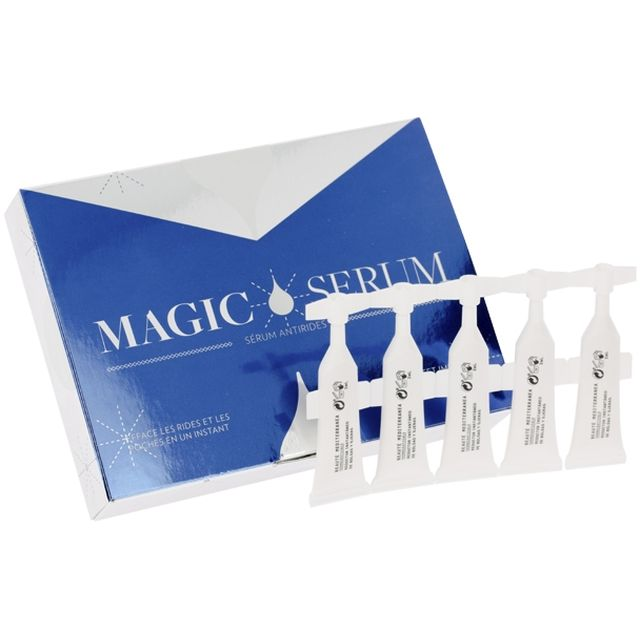 EYES MAGIC SERUM m6boutique.com | Soin contour des yeux boutique M6